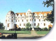 The Celle Palace